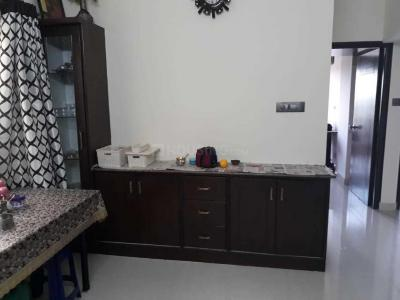 Gallery Cover Image of 1250 Sq.ft 2 BHK Apartment for rent in Mahadevapura for 27000