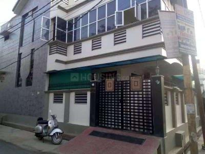 Gallery Cover Image of 1000 Sq.ft 4 BHK Independent House for buy in Jhalwa for 6100000