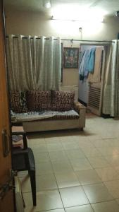Gallery Cover Image of 550 Sq.ft 2 BHK Apartment for rent in Vashi for 17000