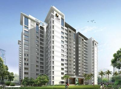 Gallery Cover Image of 1900 Sq.ft 3 BHK Apartment for rent in Prestige Parkview, Kadugodi for 42000