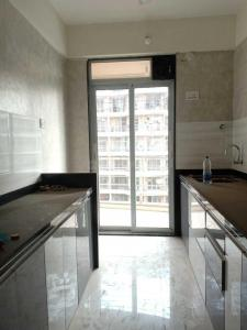 Gallery Cover Image of 702 Sq.ft 1 BHK Apartment for rent in Ulwe for 9000