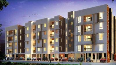 Gallery Cover Image of 574 Sq.ft 1 BHK Apartment for buy in Iyyappanthangal for 2900000