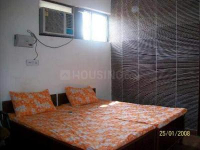 Bedroom Image of Shri Durga PG in Sector 34