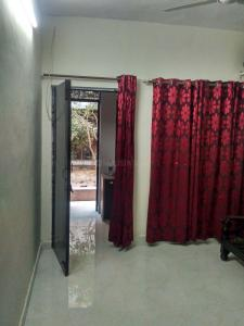 Gallery Cover Image of 850 Sq.ft 1.5 BHK Apartment for rent in Sector 3 Dwarka for 16000