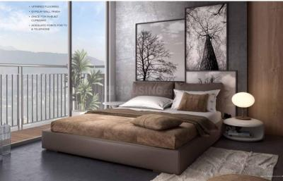 Gallery Cover Image of 600 Sq.ft 1 BHK Apartment for buy in Ashar Group 16, Thane West for 6900000