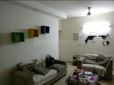 Gallery Cover Image of 850 Sq.ft 2 BHK Independent House for rent in Chi V Greater Noida for 10500