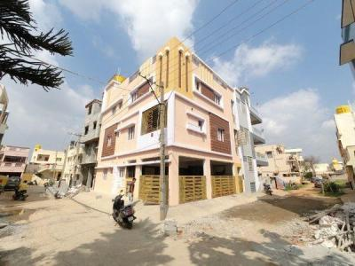 Gallery Cover Image of 3600 Sq.ft 3 BHK Independent House for buy in Varadharaja Nagar for 14000000