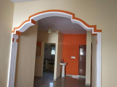 Gallery Cover Image of 800 Sq.ft 2 BHK Independent House for rent in Kadugodi for 12000