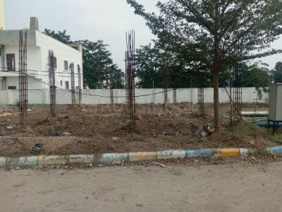 Gallery Cover Image of  Sq.ft Residential Plot for buy in Bandlaguda Jagir for 8200000