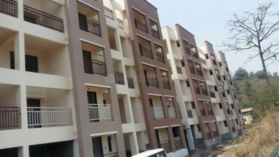 Gallery Cover Image of 570 Sq.ft 1 BHK Apartment for buy in Dronagiri for 2200000