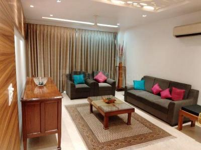 Gallery Cover Image of 2000 Sq.ft 3 BHK Independent Floor for rent in Vasant Vihar for 150000