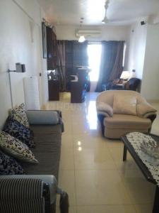 Gallery Cover Image of 600 Sq.ft 2 BHK Apartment for rent in Tardeo for 70000