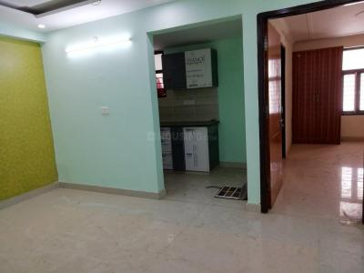 Gallery Cover Image of 750 Sq.ft 1 BHK Independent Floor for buy in Palam Vihar for 2500000