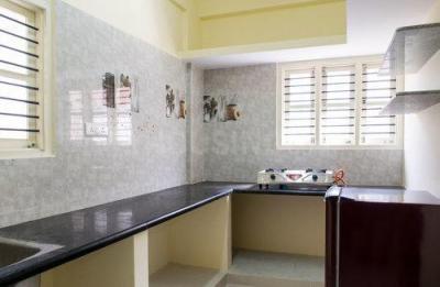Kitchen Image of Rajarajeshwari 1a Nest in Kadugondanahalli