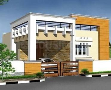 Gallery Cover Image of 1300 Sq.ft 2 BHK Independent House for buy in Nehrugram for 5240000