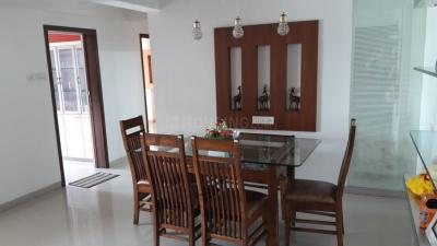 Gallery Cover Image of 1500 Sq.ft 3 BHK Apartment for rent in Mahran Society, Juhu for 166000