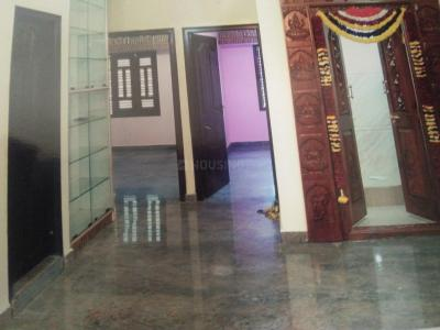 Gallery Cover Image of 1200 Sq.ft 2 BHK Independent House for rent in Ragavendra Industrial Estate for 14000