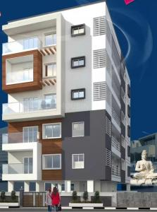 Gallery Cover Image of 1625 Sq.ft 3 BHK Apartment for buy in Basavanagudi for 12100000