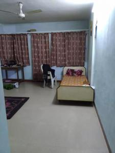 Gallery Cover Image of 750 Sq.ft 1 BHK Apartment for rent in Warje for 10500