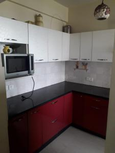 Gallery Cover Image of 1320 Sq.ft 3 BHK Apartment for rent in Nimbus Hyde Park, Sector 78 for 30000