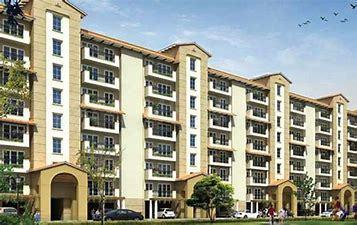 Gallery Cover Image of 1450 Sq.ft 2 BHK Apartment for rent in Emaar Palm Hills, Sector 77 for 20000