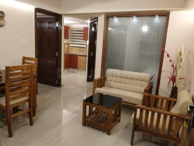 Gallery Cover Image of 700 Sq.ft 2 BHK Apartment for buy in Shwas Tricore 22, Valummel for 4000000