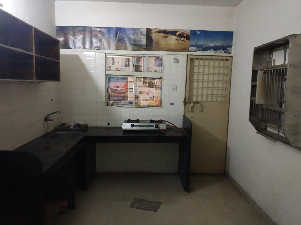 Kitchen Image of 1600 Sq.ft 3 BHK Independent House for rent in Talegaon Dabhade for 12000