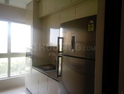 Gallery Cover Image of 490 Sq.ft 1 BHK Apartment for buy in Powai for 12500000
