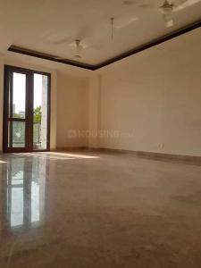 Gallery Cover Image of 2000 Sq.ft 3 BHK Independent Floor for rent in Panchsheel Park for 90000