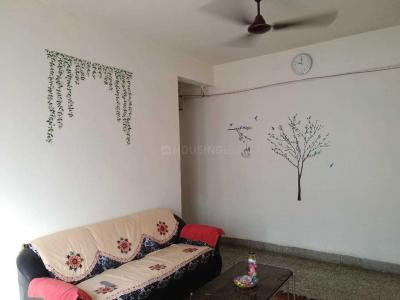 Gallery Cover Image of 670 Sq.ft 2 BHK Apartment for rent in Bibwewadi for 10500