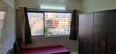 Bedroom Image of Bindra Classic in Andheri East