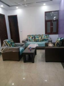Gallery Cover Image of 900 Sq.ft 2 BHK Independent Floor for rent in Saket for 27000