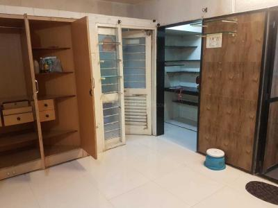 Gallery Cover Image of 305 Sq.ft 1 RK Apartment for rent in Vashi for 11000