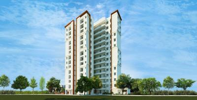 Gallery Cover Image of 1369 Sq.ft 3 BHK Apartment for buy in Akshaya Republic, Kovur for 6571200