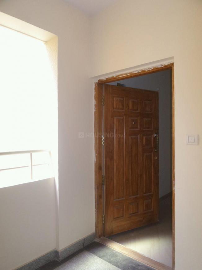 Main Entrance Image of 1145 Sq.ft 2 BHK Apartment for rent in Kudlu Gate for 20000