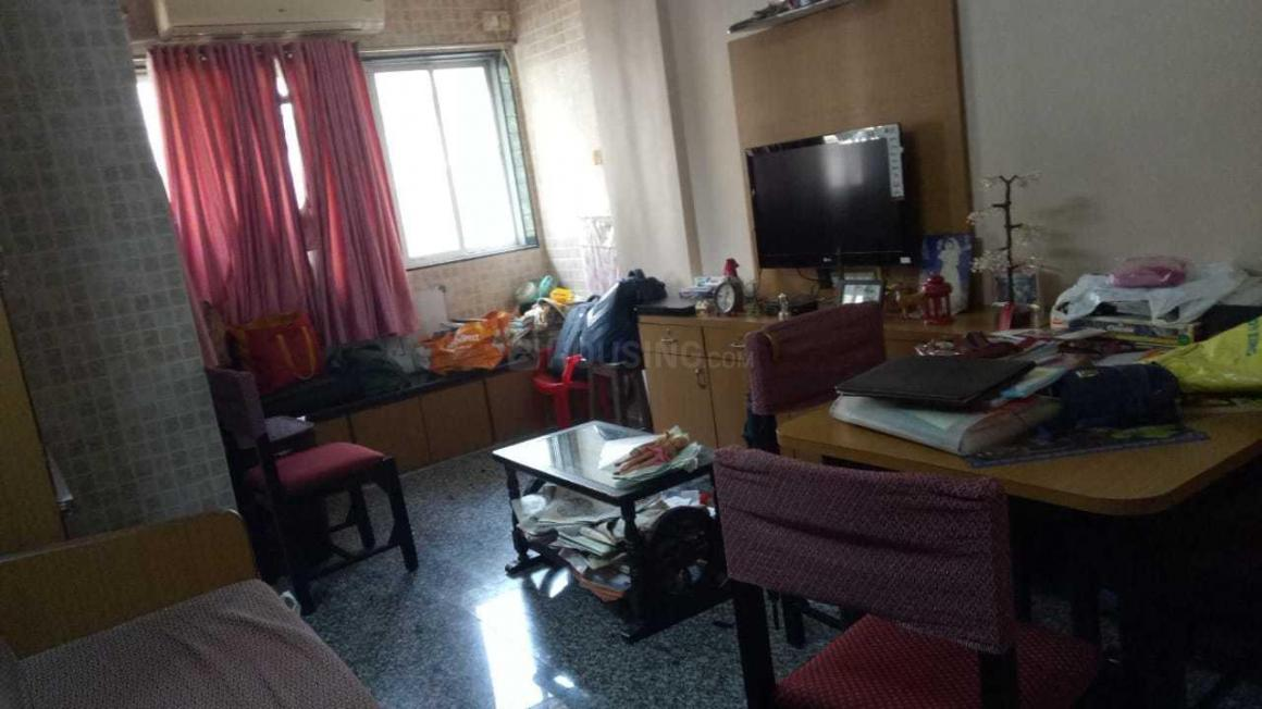 Living Room Image of 704 Sq.ft 1 BHK Apartment for buy in Santacruz East for 15000000