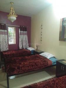 Bedroom Image of The Nest Grandeur in Baner
