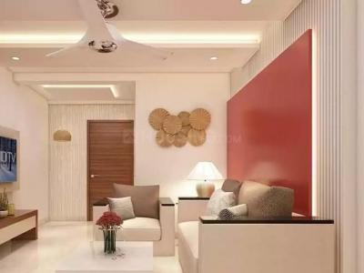Living Room Image of 1244 Sq.ft 3 BHK Independent Floor for buy in Amolik Residency Apartment, Sector 86 for 4900000