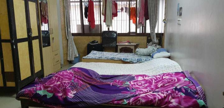 पीजी 4272165 गोरेगांव ईस्ट इन गोरेगांव ईस्ट के बेडरूम की तस्वीर