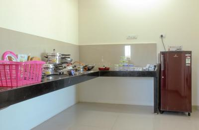 Kitchen Image of PG 4643653 Hinjewadi in Hinjewadi