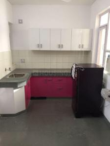 Gallery Cover Image of 555 Sq.ft 1 BHK Apartment for rent in Sector 15 for 16500