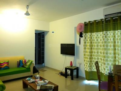 Gallery Cover Image of 965 Sq.ft 2 BHK Apartment for buy in Kurla West for 13500000