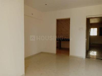 Gallery Cover Image of 1080 Sq.ft 2 BHK Apartment for buy in Millennium Icon, Ulwe for 7500000