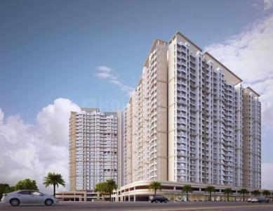 Gallery Cover Image of 1386 Sq.ft 3 BHK Apartment for buy in JP North Phase 3 Estella, Mira Road East for 13500000