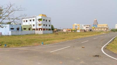 Gallery Cover Image of  Sq.ft Residential Plot for buy in Pattabiram for 2300000