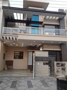 Gallery Cover Image of 1257 Sq.ft 3 BHK Independent House for buy in Whitefield for 5962000