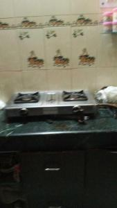 Kitchen Image of PG 4040345 Sector 24 Rohini in Sector 24 Rohini