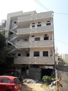 Gallery Cover Image of 1000 Sq.ft 1 BHK Independent House for rent in Banjara Hills for 15000