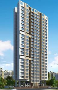 Gallery Cover Image of 885 Sq.ft 2 BHK Apartment for buy in Swastik Emerald, Vikhroli East for 12001687