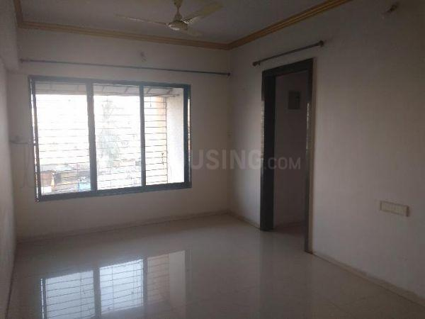 Bedroom Image of 1125 Sq.ft 2 BHK Apartment for rent in Borivali West for 32000